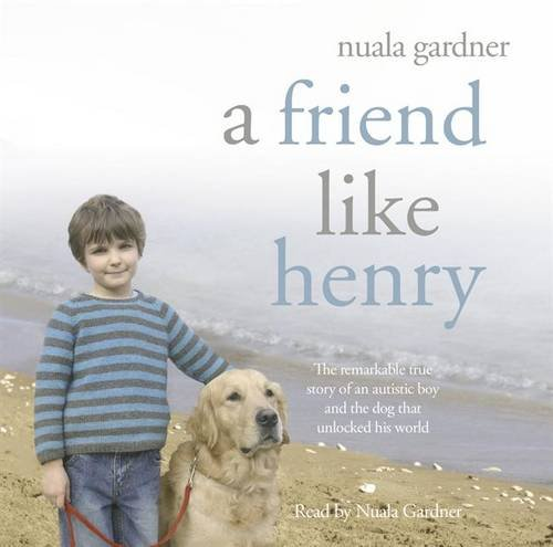 A Friend Like Henry Nuala Gardner