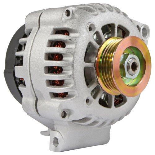 - DB Electrical ADR0289 New Alternator For Chevy Cavalier, Pontiac Sunfire 2.4L 2.4 99 00 01 02 1999 2000 2001 2002 321-1755 321-1792 334-2519 112617 10464411 10464432 10480322 10480362 400-12142 8276-7