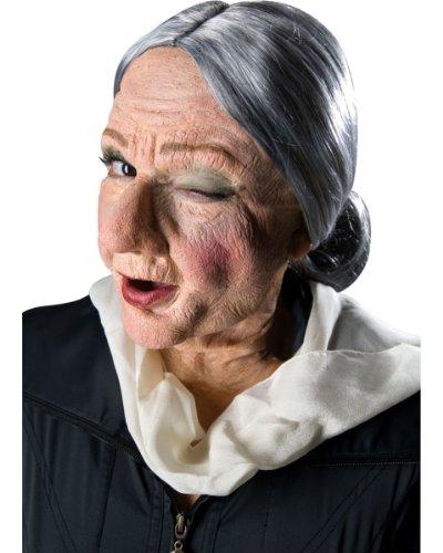 Reel F/X Granny Prosthetic ()
