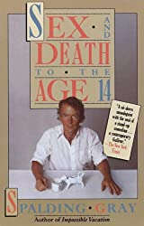 Sex and Death to the Age 14