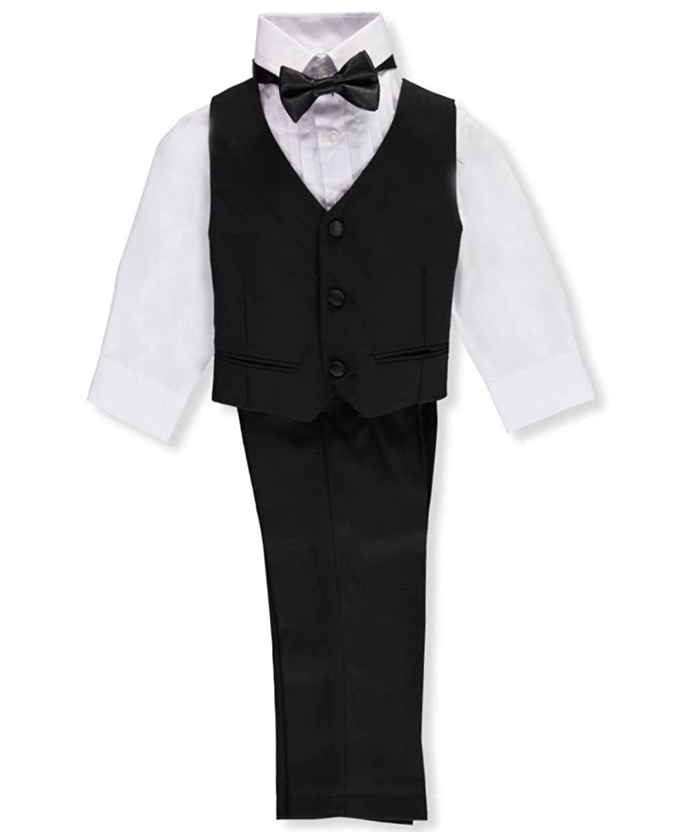 Kids World Baby Boys 5-Piece Tuxedo