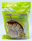 Organic Natural Coconut Palm Sugar Net Weight 350 G X 2 Packs