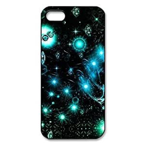 Case For Sony Xperia Z2 D6502 D6503 D6543 L50t L50u Cover Hard Back Protective-Unique Design Starry Night Space Nebula Universe Pattern Case Perfect as Christmas gift(3)
