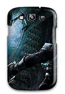 Cindy Yolanda's Shop Galaxy High Quality Tpu Case/ Dead Space 2 Game 2011 Case Cover For Galaxy S3