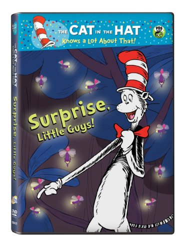 Cat in the Hat: Surprise Little - In Stores Us Online