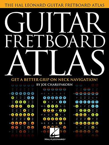 Guitar Atlas - 4