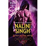 [(Lord of the Abyss)] [By (author) Nalini Singh] published on (November, 2011)