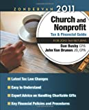 Zondervan 2011 Church and Nonprofit Tax and Financial Guide: For 2010 Tax Returns (Zondervan Church & Nonprofit Organization Tax & Financial Guide)