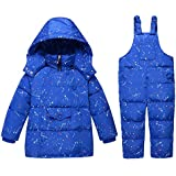 kidslove daunenjacke kinder winterjacke daunenmantel m dchen junge baby verdickte winterjacke. Black Bedroom Furniture Sets. Home Design Ideas