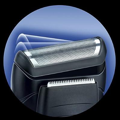 Braun Shaver series 1 190s-1 HTRC3 AC100-240V