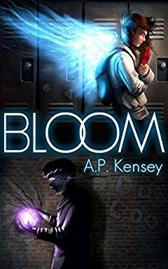 Bloom (The Bloom Series Book 1)