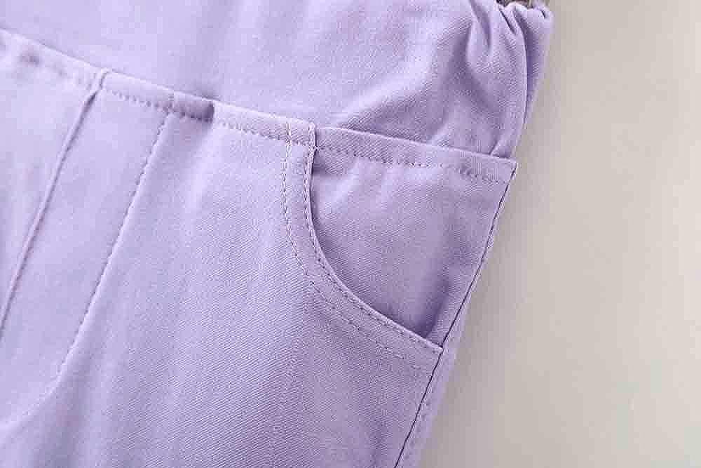 Sunenjoy Enfants Pantalons Filles Gar/çons Couleur Bonbon Jeans Skinny Slim Leggings Collants Denim Trousers Mignons Casual Tenues Costumes Classiques Mode Casual Printemps Automne Hiver