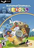 Katamari Damacy Reroll [Online Game Code]