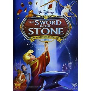 The Sword in the Stone (45th Anniversary Special Edition) (2010)