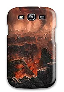 Jonathan Jo. Marks's Shop New Style 6787688K84115952 New Premium Case Cover For Galaxy S3/ Battle Protective Case Cover