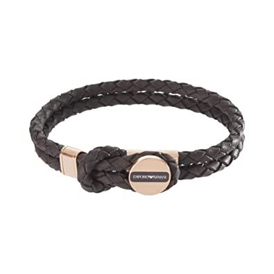 Emporio Armani Men's Bracelet EGS2177221 gNkybOryxK