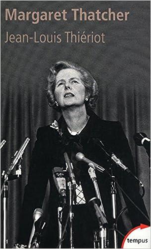 En ligne téléchargement Margaret Thatcher epub, pdf