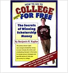 how to go to college almost for free pdf