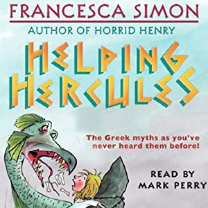Helping Hercules Audiobook