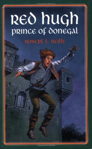 Download Red Hugh, Prince of Donegal (Living History Library) pdf