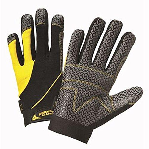 West Chester 86650 Pro Series Grip Gloves, Medium