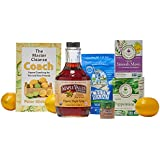 master cleanse day by day guide