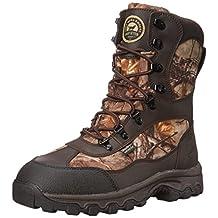 Irish Setter Men's 2850 Trail Phantom 9 Inch Hunting Boot