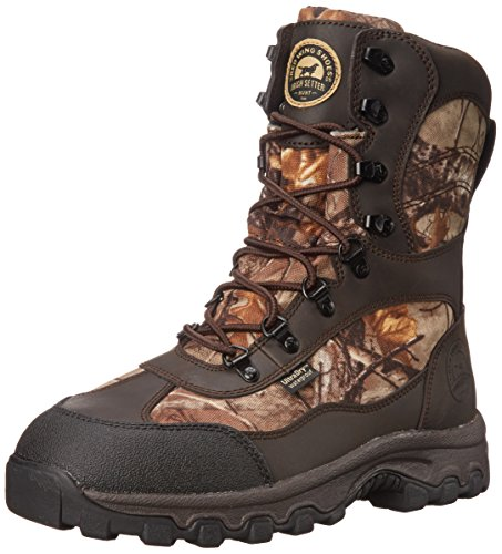 Irish Setter Men's 2850 Trail Phantom 9″ Hunting Boot