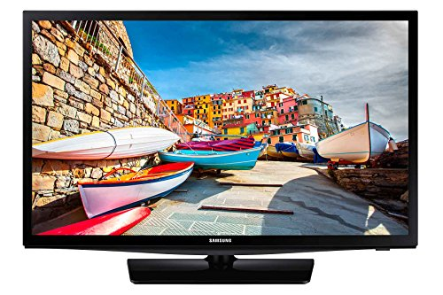 Samsung 470 HG24NE470AF 24 LED-LCD TV - 16:9 - ATSC - Direct