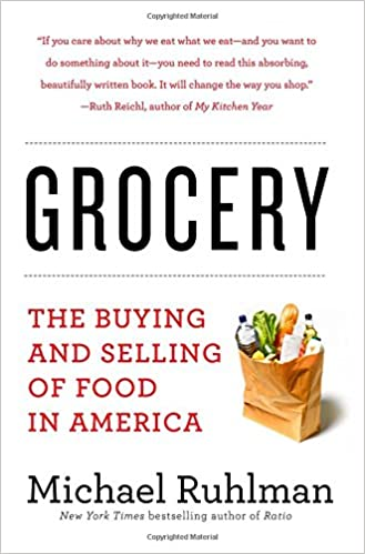 Buy Grocery: The Buying and Selling of Food in America Book