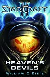 Starcraft II: Heaven's Devils (Blizzard Legends)