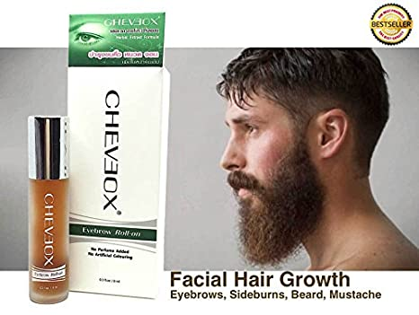 ec4484cb9ed Buy MEN Beard Growth Serum Rapid Grow Facial Hair Mustache Beard Eyebrows  Sideburns Online at Low Prices in India - Amazon.in