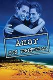 Amor sin fronteras: La relación del varón y la mujer en el diseño original (Spanish Edition)