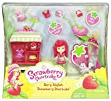 Strawberry Shortcake Berry Stylish Strawberry Shortcake
