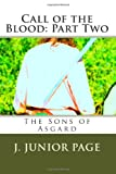 Call of the Blood, J. Junior Page, 1494247801