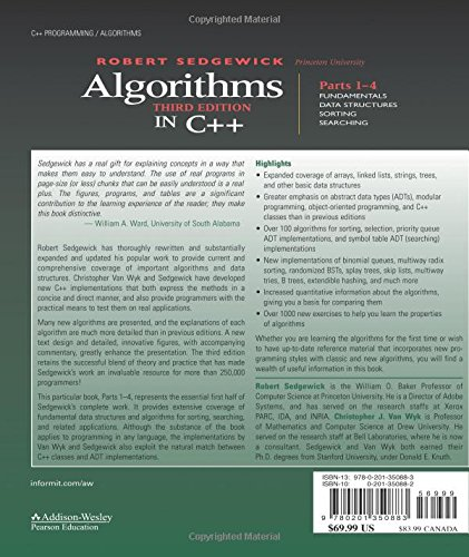 algorithms 4th edition robert sedgewick free