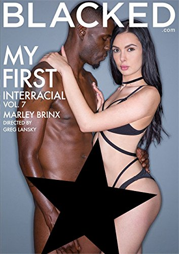 My First Interracial   7
