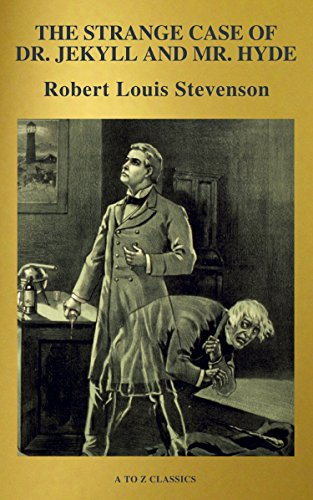 #freebooks – The strange case of Dr. Jekyll and Mr. Hyde by Robert Louis Stevenson
