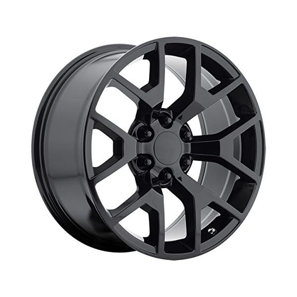 OE-Performance-150GB-Black-Wheel-22x96x55-27mm-Offset