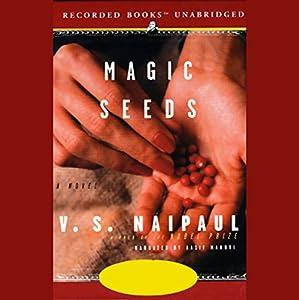 Magic Seeds Audiobook