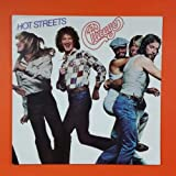 CHICAGO Hot Streets FC 35512 Sterling LP Vinyl VG++ Cover VG++ GF Sleeve