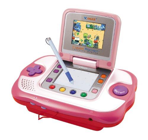 (VTech - V.Smile Cyber Pocket - Pink)