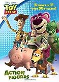 Action Figures, RH Disney, 0736427295
