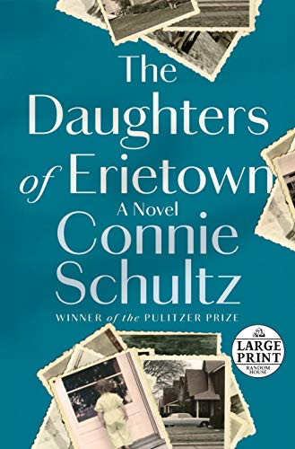 Book Cover: The Daughters of Erietown: A Novel