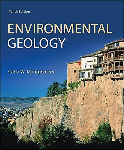 Environmental Geology 10, Carla Montgomery - Amazon com
