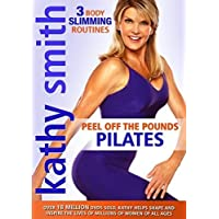 Peel Off the Pounds Pilates [Import italien]