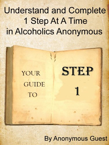 12 Steps AA Understand Alcoholics ebook product image