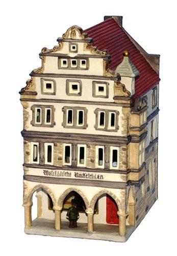 Lichthaus Wurm Kg Westfalische Nachrichten Am Prinzipalmarkt In