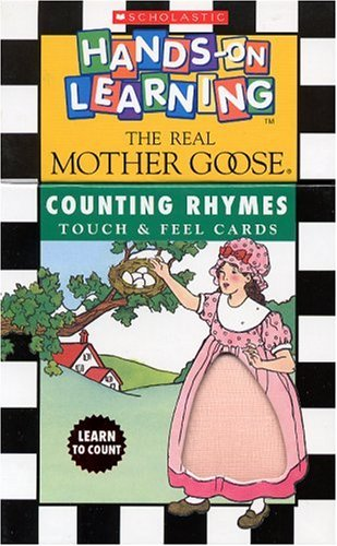 Download Real Mother Goose (Scholastic Hands-on Learning) PDF