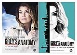 Grey's Anatomy: Complete Seasons 12-13 DVD